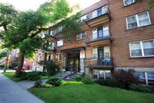 June sublet, 1 br in a 2 br apt, NDG, newly reno'd
