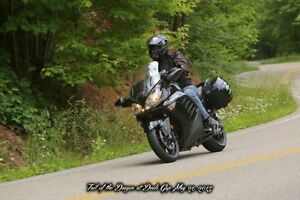 2014 Kawasaki Concours 14