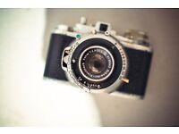 Fresh - Focus Photography