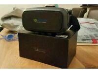 Virtual Reality Glasses (3D Glasses)