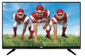 32 INCH RCA, PROSCAN TV'S  SUPER SALE $119.99  NEW IN BOX,  NO TAX, NO TAX.