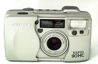 Pentax Espio 90 MC (film camera)