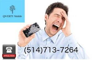 iPhone screen Fix / cracked / lcd+glass / best price