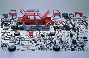 NEW AND USED AUTO BODY AND MECHANICAL PARTS IN TORONTO