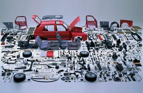 Andreys auto parts and more