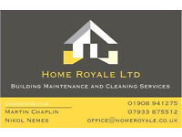 END OF TENANCY, SPRING, CARPET, WINDOW CLEANING SERVICES