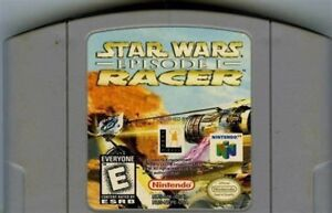 WANTED Star Wars episode 1 racer