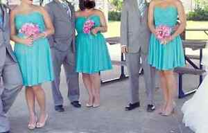 Bridesmaid, Formal, Party, Special Occasion Dress London Ontario image 3