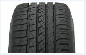 Looking for two 225-55-18 all season tires in good condition