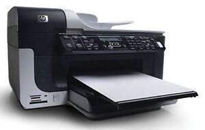 HP Officejet J6480 All-in-One-