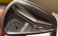 "Callaway Apex Pro ""Forged""  2015 set fer 3-PW + AW"