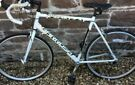 BARROSA MONZA 700S road race CHOICE OFF 2 WHEELS HIGHLY UPGRADED  speed comfort all works