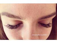 Alexandra LashBar - Professional Eyelashes/Lashes Extension / PROFESJONALNY ZABIEG PRZEDŁUŻANIA RZĘS