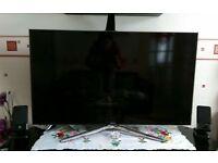 Led Hd Smart Samsung Tv