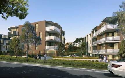 Rare Investment opportunity.Rouse Hill brand newAPT accepting EOI