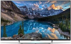 Sony Bravia 55 inch Full HD Smart TV Carseldine Brisbane North East Preview
