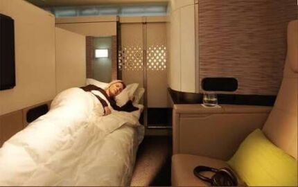 Business/First Class to Europe!!