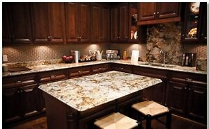 Granite/Quartz counter tops starting $39.99 per sq/ft installed!