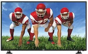 Télévision 55 inch LED HDTV  1080p