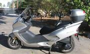 Used Honda Scooters