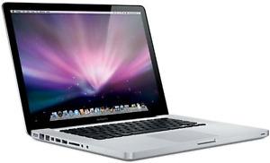 """Apple MacBook Pro 15"""" i7 Quad-Core, 16GB, 250GB SSD, Mid-2012"""
