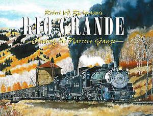 Robert W. Richardson's Rio Grande, Robert W. Richardson