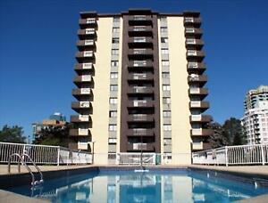 Beautiful 2 bedroom apartments in Metrotown! Call Now!