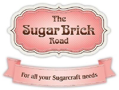 The Sugar Brick Road