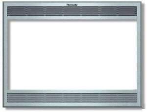 Thermador MET30ES Microwave Trim Kit