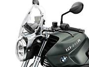 BMW Motorcycle Windshield