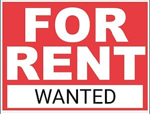 Wanted: 2 bedroom apartment in welland