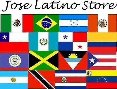 Jose Latino Store