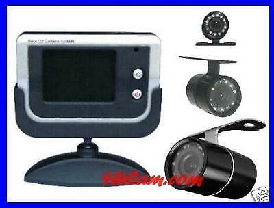 Rv Backup Camera Ebay