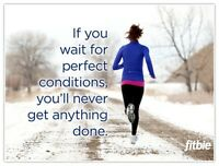 Chestermere Running Group