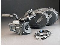 Arriflex 235 Camera Package - Magazines, 2 3 and 4 perf movements,