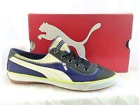 Puma 917 Trainers women Canvas Sneakers Mini Graphic
