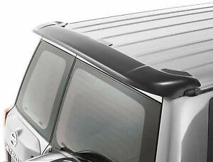 New Genuine Nissan Patrol Y61 Wagon Rear Window Air Guide Dust Deflector 1997 On