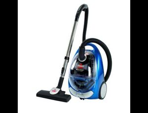 Really Cute, Great Vacuum with Lots of Suction (Bissell Optica)
