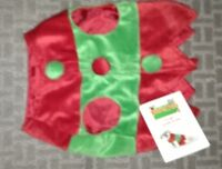 Christmas pet outfit for sale