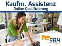 Kaufmännische Assistenz mit DATEV – Fortbildung ab 23.08.2021 Nordrhein-Westfalen - Meerbusch Vorschau