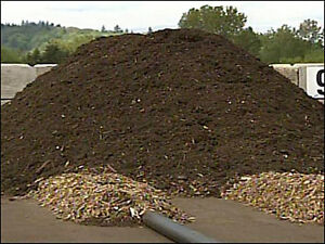 TOP SOIL WANTED