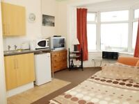 Bedsit Or Studio Flat Or Studio Apartment Or Self Contained Flat Wanted