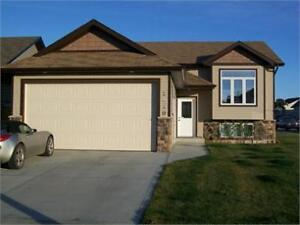Heated Attached Garage, 3 Bedrooms, & Pet Friendly
