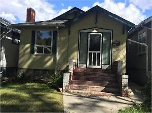 Character Home in the Heart of Regina - Available NOW!