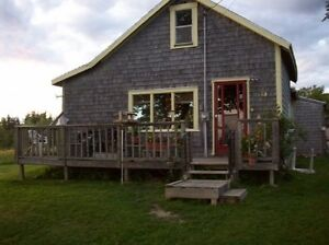 Home On One Acre Near St Stephen NB-- New Price!!
