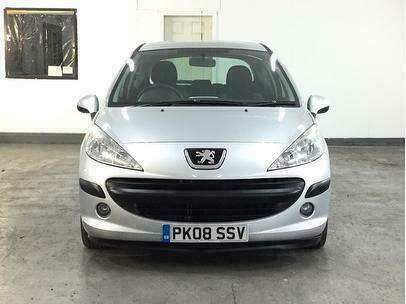 2008 08 PEUGEOT 207 1 4 HDI S 3D DIESEL | in Blackburn, Lancashire | Gumtree