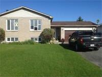1 BDR Apartment in Embrun – $1,000/month All Inclusive!