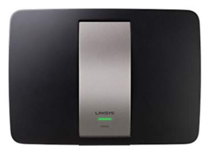 Linksys EA6400 WiFi Router