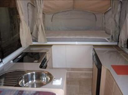 Jayco flamingo outback Mount Sheridan Cairns City Preview