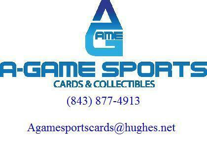 AGameSportsCards&Collectibles